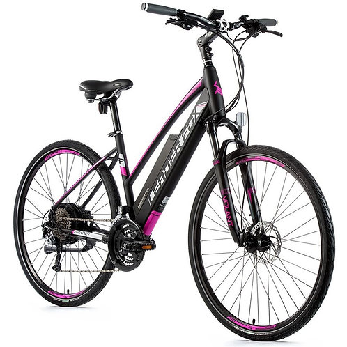 "Barnet Lady 2019 - 28"" ženski električni cross bicikl"