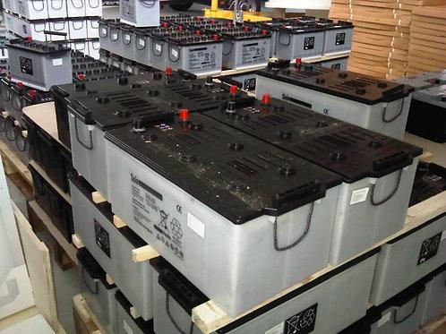 Solarni akumulator SOLE 260AH 12V