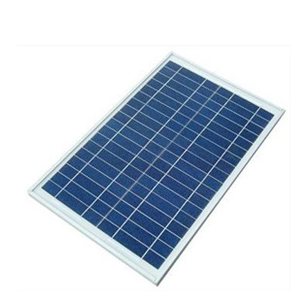 Solarni panel POLY 20W 12V SOLE