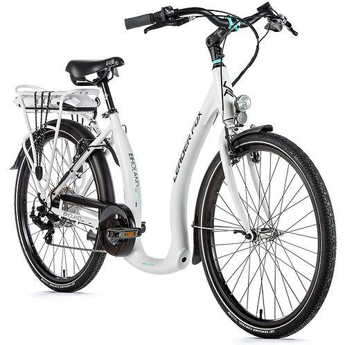 Holand 2020 - 26'' električni gradski bicikl