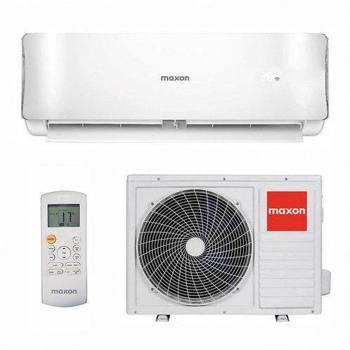 Maxon Fresh Plus 3,5kw, Wi-Fi uključen, A++, R32 klima uređaj