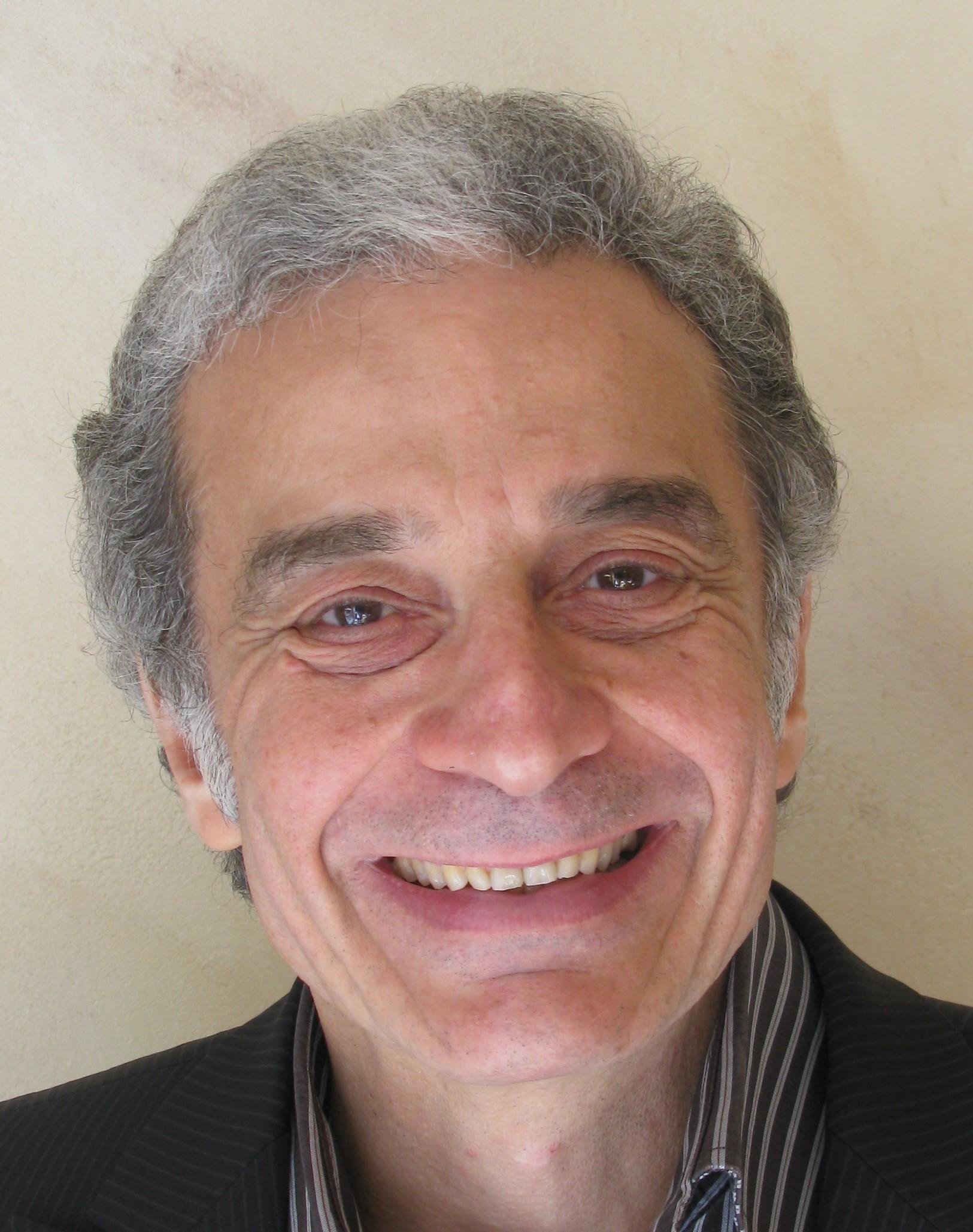 Jean-Luc Borg