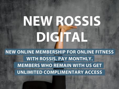 ROSSIS DIGITAL