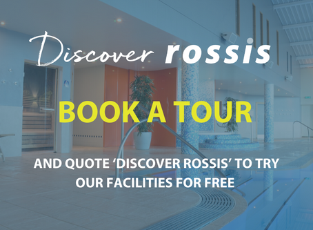 Discover Rossis