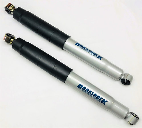 DURASHOCK L.C. 75 SERIES GAS X/L/T REAR RSD. HT. SHOCKS - ONE P