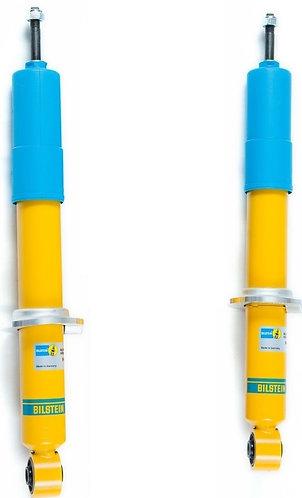 BILSTEIN B6 GAS COLORADO RG & ISUZU D-MAX FRONT STRUTS - ONE PAIR