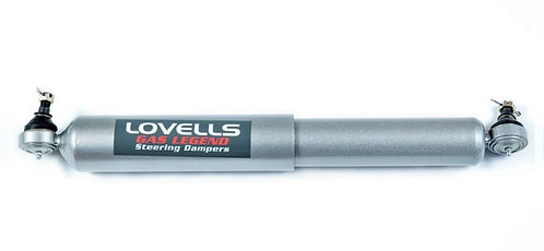 LOVELLS SERIES 3 H/D STEERING DAMPER GU/Y61 PATROL WAGON 2/2000 ONWARD ONLY