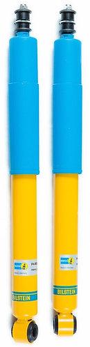 BILSTEIN B6 NM-NX PAJERO GAS H.D. REAR SHOCKS - ONE PAIR