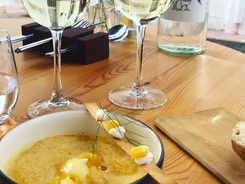 Soup - benalmadena - mar chic