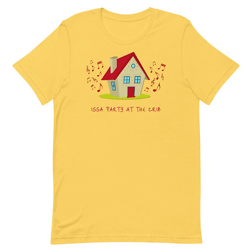 HOUSEPARTY TEE
