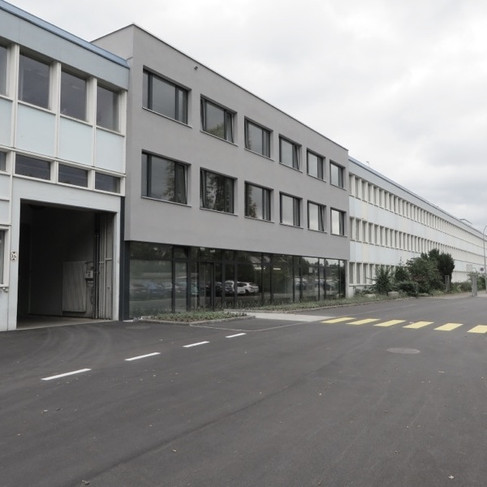 Neubau Baulücke Beringen