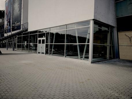 Erweiterung, PowerGym Schaffhausen
