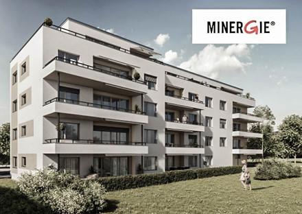 MFH Alpenblick, Neuhausen