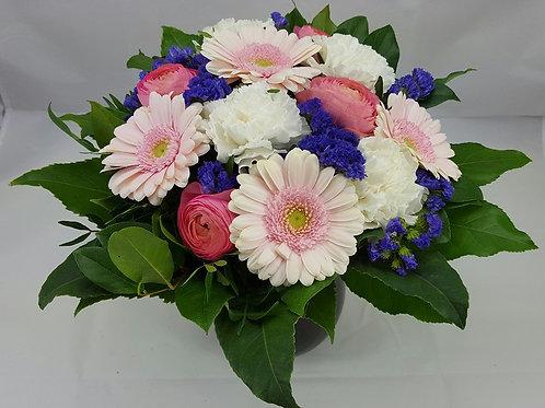 Floristens kreative valg