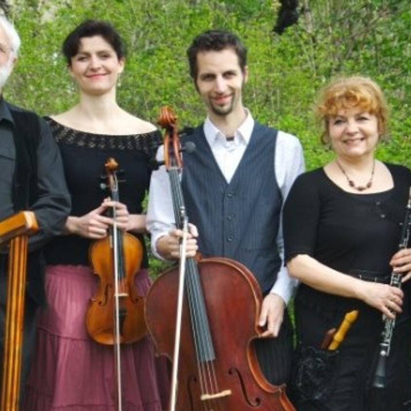 Adventní koncert České filharmonie