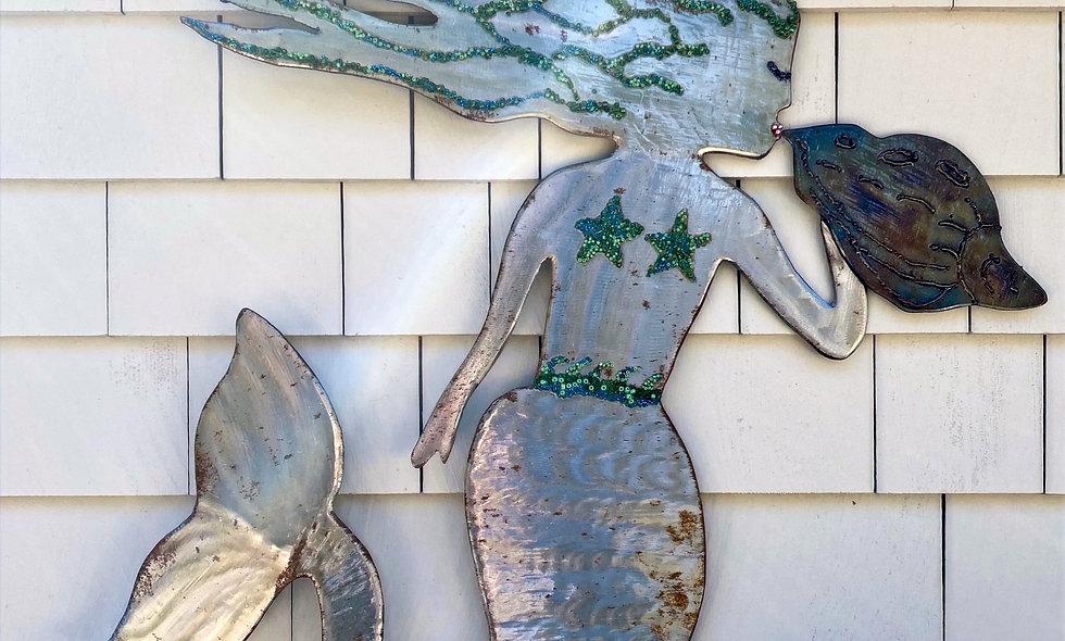 Steel Mermaid