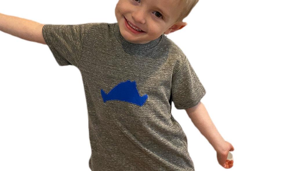 Martha's Vineyard Toddler T-shirt