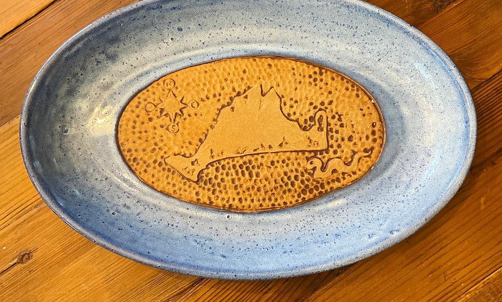 Blue Island Platter