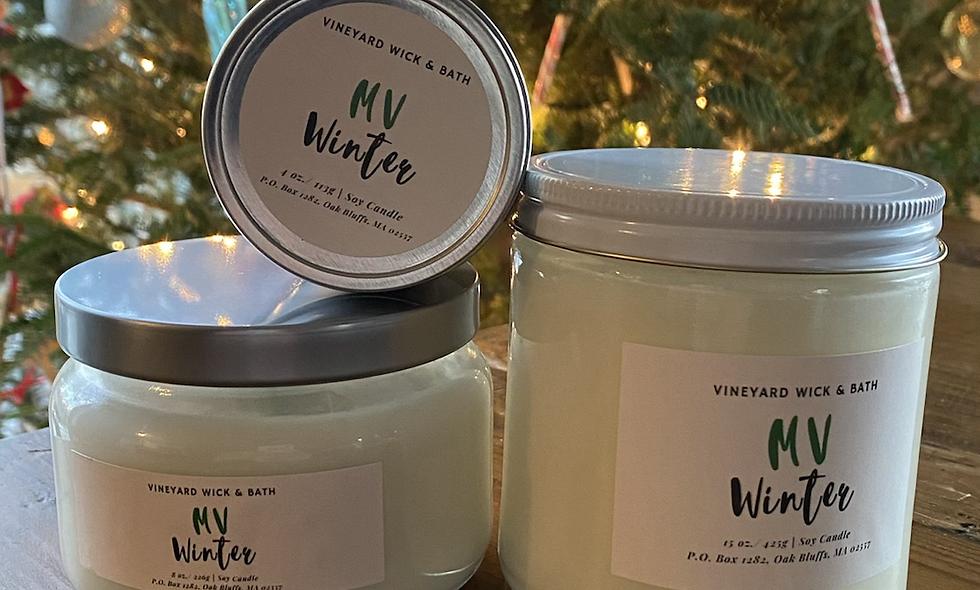 MV Winter Candle