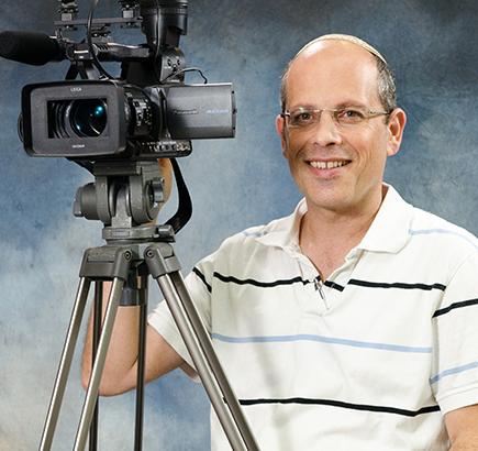 שמואל אדלמן צילום ועריכת וידאו