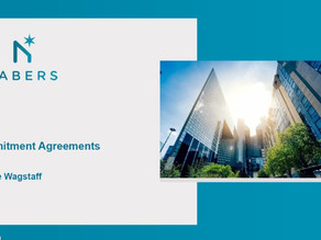 NABERS Commitment Agreements