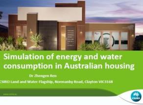 IBPSA Australasia Seminar Series 2016 – Melbourne, February 22