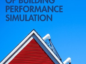 Fundamentals of Building Performance Simulation - Webinar