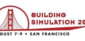 Building Simulation 2017 — Abstract submission deadline extended until Aug. 17