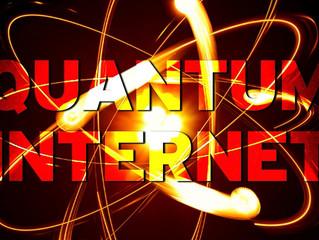 GhostNet Quantum Internet