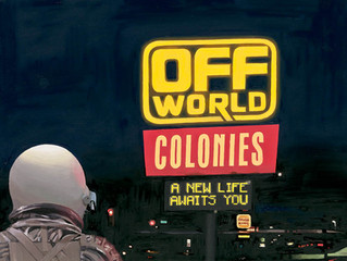 Off World Colonies