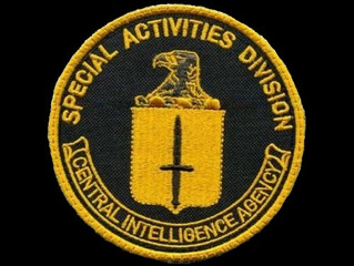 CIA Special Activities Division