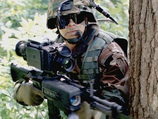 21st Century Soldiers