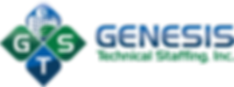 Genesis Tecnical Logo