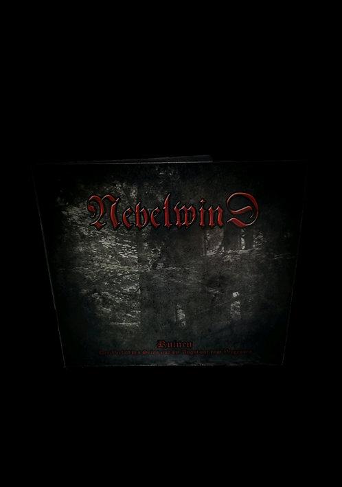 Nebelwind - Ruinen - Der Verfall des Seins und die Angst vor den Vergessen (CD)