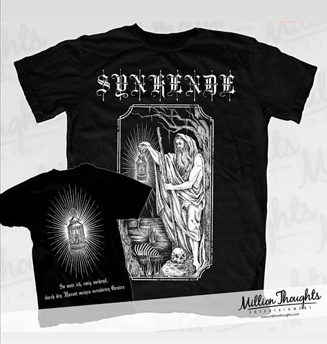 Synkende T-Shirt