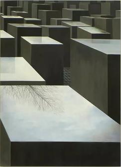 Berlin Memorial No. 2
