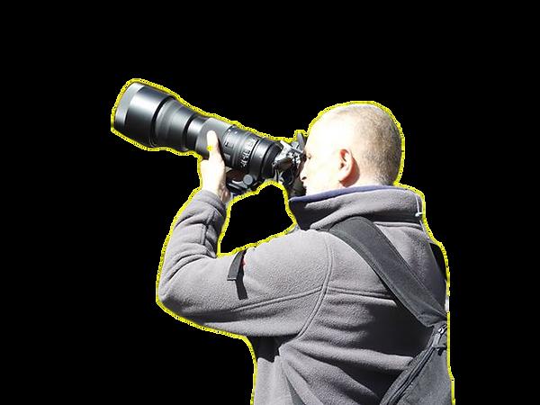 Bernard JULIEN photographe