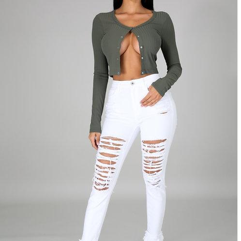 Groovin Away Jeans