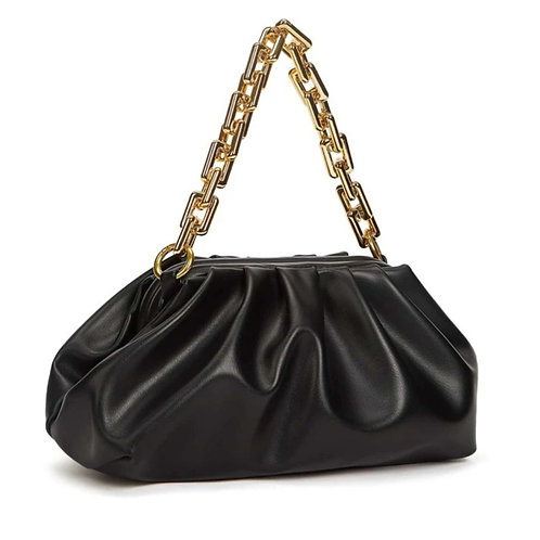Black night out bag