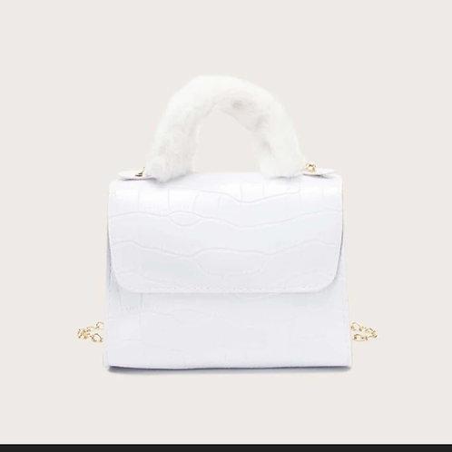 I am a mini bag