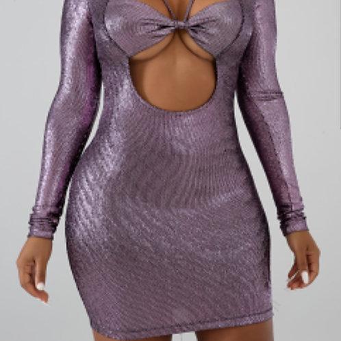 Destiny Min Dress