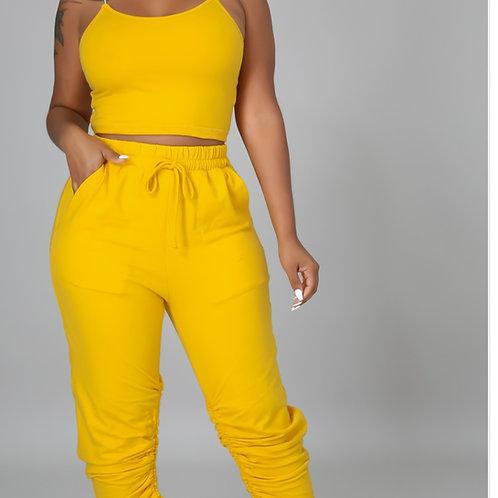 Yellow set 💛
