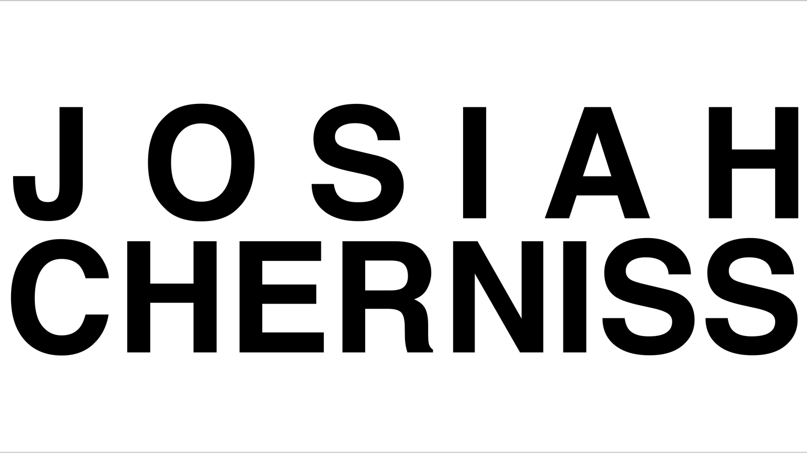 josiahcherniss-logo-01