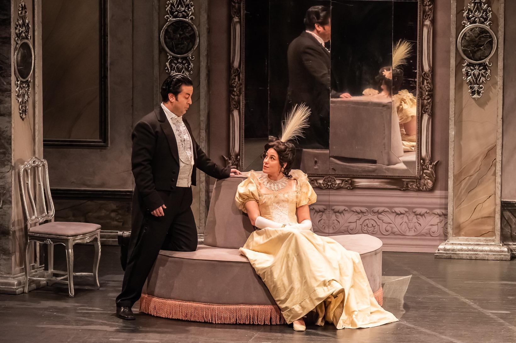 Traviata Acte 1 Juan Villapena