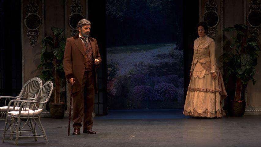 Traviata second Act