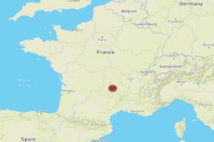 New zone : Tour de France 2020 🚴♀️