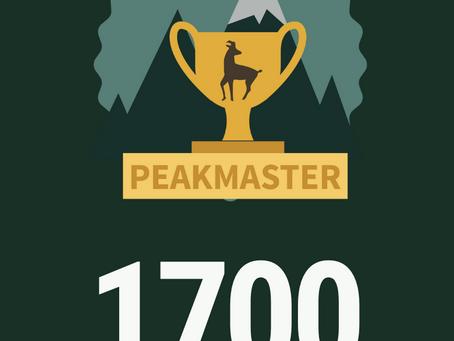 1700 Peakmaster players