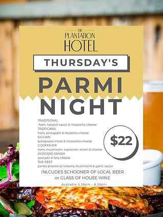 Thursday---Parmi-Night-poster457610 (1).