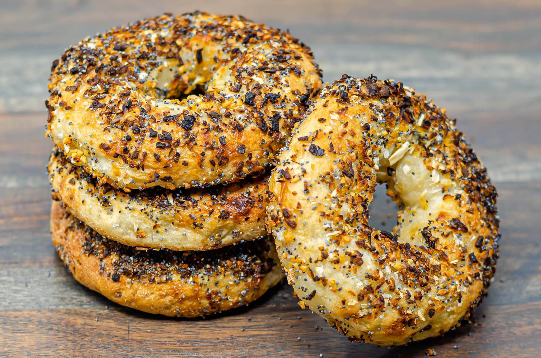 everything bagel 21p-