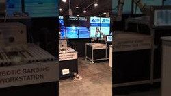 IMTS 2018 Booth